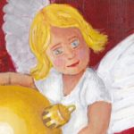 Xmas Tree Angel Featured Image