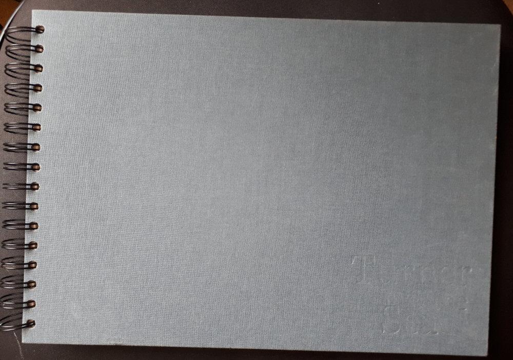 Cold Press Watercolour Pad