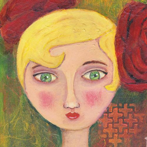 Tina Lewis Art