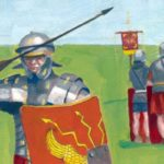Header image for Roman Legionary Painting