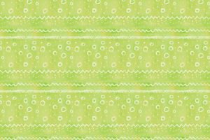 Green Watercolour Pattern