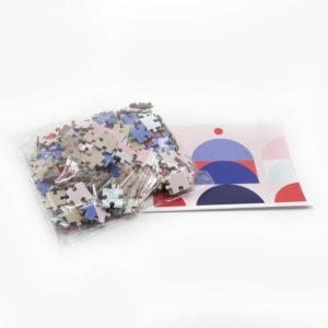 Gooten 252 Jigsaw Contents
