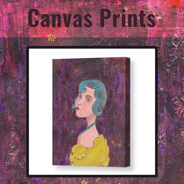 Canvas Prints - Wall Art on Canvas Prints